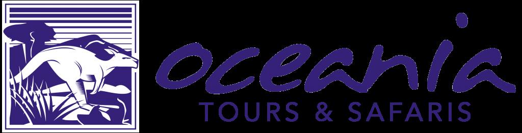 Oceania Tours Logo